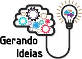 Gerando Ideias