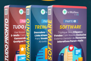LETMAILBOX maquina lucrativa de emails